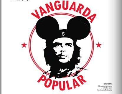 Camiseta do Endireitar: o nonsense chegou na política