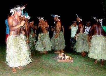 Há 30 anos tribo esperam demarcação