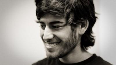 Aaron Swartz, ativista digital suicidado recentemente