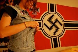 E se os nazistas acharem os evangélicos amaldiçoados?