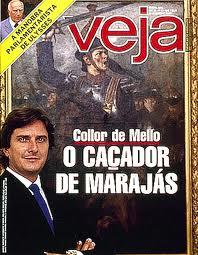 Em 1989, o PIG conseguiu eleger Collor e também tirá-lo