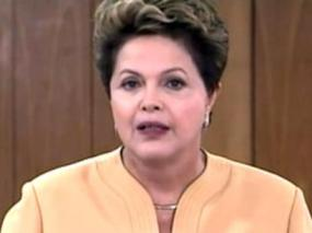 A Classe média e Dilma