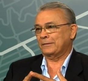 Lúcio Gregori, ex-secretário de Transportes de São Paulo