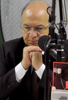 Paulo Vannuchi na OEA