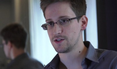 Snowden não aceitou as violações do governo de Barack Obama