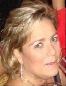 Cristina Meinick,