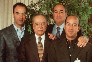 Familia Marinho
